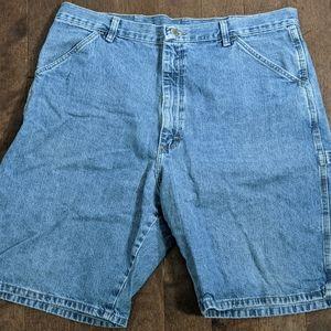 Wrangler Jean Shorts 36